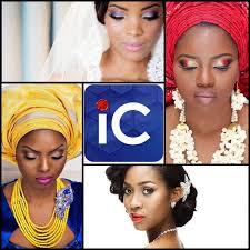 bridal makeup artist in nigeria