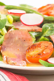 Honey and Soy Seared Tuna Steak Recipe ...
