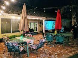outdoor tv projector outdoor screen and projector outdoor tv projector daylight use