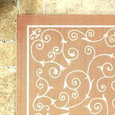 6x9 outdoor rug outdoor rug indoor outdoor area rug orange indoor outdoor area rug indoor outdoor
