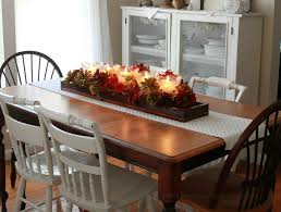 decorating your dining room. Candle And Flower For Dining Table Centerpiece Ideas Decorating Your Room