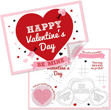 Just download, print and start coloring! Amazon Com Big Dot Of Happiness Conversation Hearts Paper Valentine S Day Party Coloring Sheets Activity Placemats Set Of 16 Toys Games