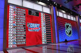 December Top 50 for the 2021 NHL Draft ...