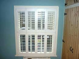 white wooden window shutters home depot interior plantation wood shutter ideas bay shutt