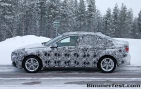 Front wheel drive BMW 1 Series is coming in 2016 - Bimmerfest ...
