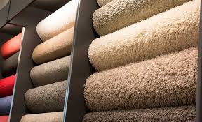 Types of Carpet Fibers pared Nylon Polyester Wool and More