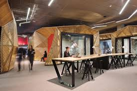 bank and office interiors. Real-time Working Bank And Office Interiors