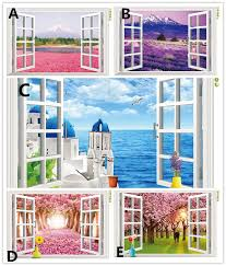 Small Picture Popular 3d Window Decals Buy Cheap 3d Window Decals lots from