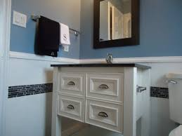 Bathroom Remodeled Bathrooms Before And After Small Bathroom - Bathroom makeover