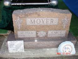 LuElla Barnett Moyer (1933-2012) - Find A Grave Memorial