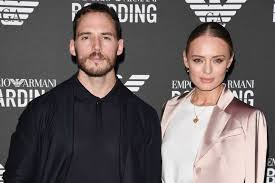Sam Claflin and wife Laura Haddock announce split