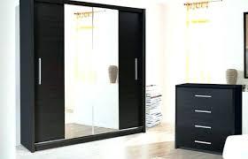 ikea wardrobe with mirror door single bedroom closet furniture rage wood medium size mirrored doors wardrobes ikea wardrobe with mirror door