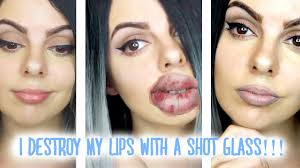 make your lips look huge without surgery easy diy tricks to enhance your lips you