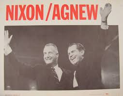 「after Spiro Agnew was forced to resign」の画像検索結果