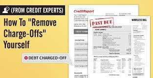 Debt Chargeoff