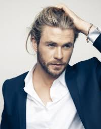 Pony Tail Hair Style pony tail hair style for men best men long hairstyles 2017 5013 by wearticles.com