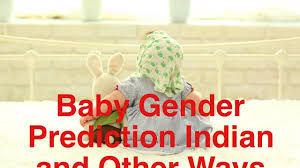 Indian Gender Prediction Chart Hinduculture Baby Gender Predictions Indian And Other Ways
