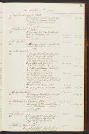 andrew s story financial records journal