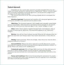 Sales Proposal Letter Unique Business Sale Proposal Sample Approach Sales Promotion Image