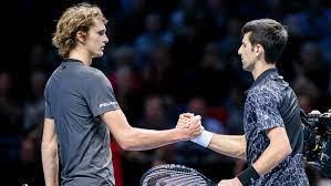 Halbfinale der US Open: Tennis-Star Alexander Zverev trifft in New York auf  Novak Djokovic