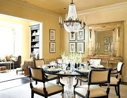 enlarge dining room in gold traditional style chandeliers beautiful rooms