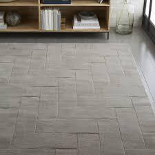 lofty design west elm area rugs solid angled basketweave wool rug platinum