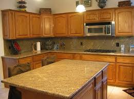 excellent granite countertops ideas for kitchen island