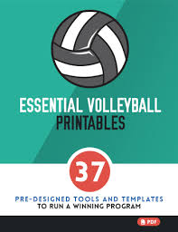 volleyball certificate template printable volleyball certificates awards download them or print