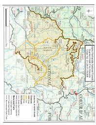 Surprise Creek Fire Information Inciweb The Incident Information