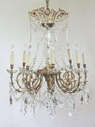 hanging candelabra chandelier best chandelier images on crystal inside new orleans chandeliers gallery 36