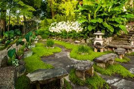 historic savage garden