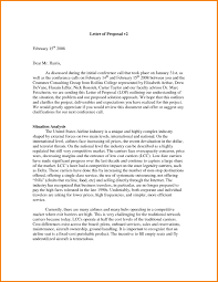 It Consulting Proposal Template Sample Consulting Proposal Letter Free Consulting Proposal Template 24