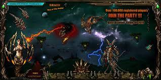 browser mmorpg avatar game