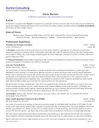 Chris Durkin Rsum Page 1 of 9 Chris Durkin chris@durkin-consulting.com ...
