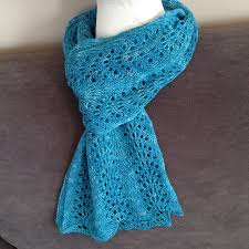 Knitted Scarf Patterns Mesmerizing 48 Scarf Knitting Patterns The Best Of Ravelry Beyond