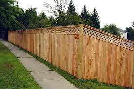 diy cedar fence designs. cedar fence diy designs n