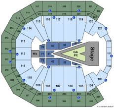 Pinnacle Bank Arena Tickets And Pinnacle Bank Arena Seating