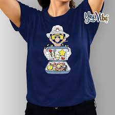 Raoul Size Chart Raoul Duke Mario T Shirt Fear And Loathing In Las Vegas T Shirt Office Tee