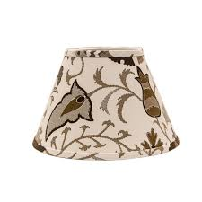 Lamp Shades - Lamps - The Home Depot