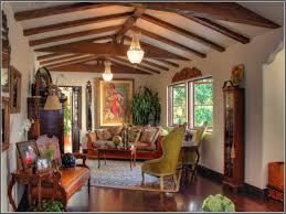 Indoor Patio mexican patios home design ideas and pictures 2441 by xevi.us