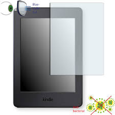 Kindle Blue Light Filter Amazon Com Disagu Clearscreen Screen Protection Film For