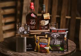 the brobasket gift baskets for men makers mark gift buffalo gift