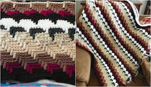 Apache Tears Crochet Pattern