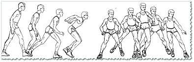 Конспект урока по волейболу в классе ФГОС ООО  Перемещения в стойке волейболиста