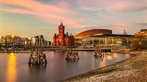 Günstige Flüge nach Cardiff ab 78 € – 2021