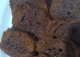 Savesave resep kue bolu karamel sarang semut for later. Resep Kue Sarang Semut 2 Telur Takaran Sendok 1