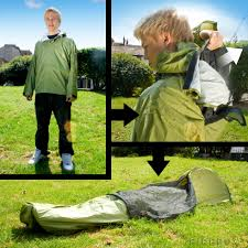 Tent Jacket 11 Ridiculous Tents To Make Everyone At Nass Festiva