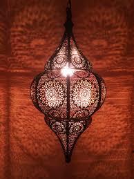 oriental ceiling lamp malha image 3
