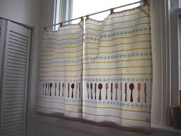 Kitchen Cafe Curtains Kitchen Cafe Curtain Marvelous Cafe Curtains For Kitchen