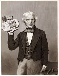 first electric motor. Contemporary Motor 1824 Francois Arago Demonstrates That A Rotating Copper Disk Produces  Rotation In Magnetic Needle Suspended Above It Throughout First Electric Motor